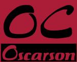 O.C. Oscarsons AB logotyp