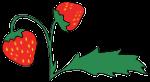 Oberga Bärodling AB logotyp