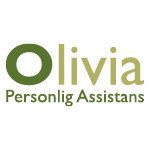 Olivia Personlig Assistans AB logotyp