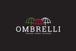 Ombrelli AB logotyp