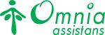 Omnia Personlig Assistans Sverige AB logotyp