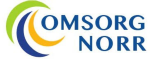 Omsorg Norr AB logotyp