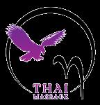 On Thaimassage HB logotyp