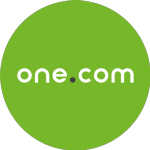 One.com Group AB logotyp