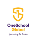 OneSchool Global Nyby Campus AB logotyp