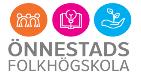 Önnestads Folkhögskolas Garantiförening logotyp
