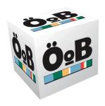 Öob AB logotyp