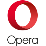 Opera Sweden AB logotyp