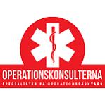 Operationskonsulterna Stockholm AB logotyp