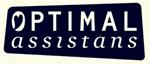 Optimal Assistans i Göteborg AB logotyp