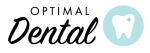 Optimal Dental i Eslöv AB logotyp