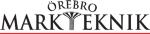örebro markteknik ab logotyp
