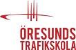 Öresunds Trafikskola AB logotyp