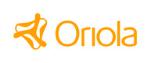 Oriola Sweden AB logotyp