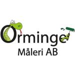 Orminge Måleri AB logotyp
