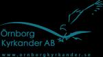 Örnborg Kyrkander Biologi och Miljö AB logotyp