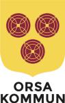 Orsa kommun logotyp