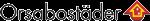 Orsabostäder AB logotyp
