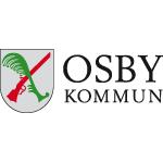 Osby kommun logotyp