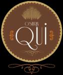 Osteria Qui AB logotyp