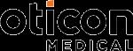 Oticon Medical AB logotyp