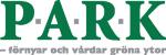 P.A.R.K. i Syd AB logotyp