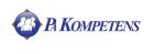 Pa Kompetens i Malmö AB logotyp