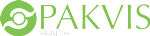 Pakvis International AB logotyp