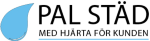 PAL Städservice AB logotyp