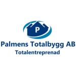 Palmens Totalbygg AB logotyp