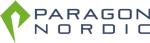 Paragon Nordic AB logotyp