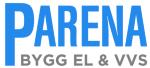 Parena AB logotyp