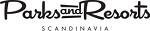 Parks & Resorts Scandinavia AB logotyp