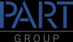 Partbyggen i Kalix AB / Part Construction AB logotyp