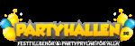 Partyhallen AB logotyp