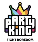 Partyking AB logotyp