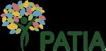 Patia AB logotyp
