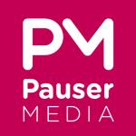Pauser Media AB logotyp