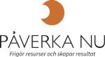 Påverka Nu Sverige AB logotyp