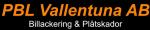 PBL Vallentuna AB logotyp