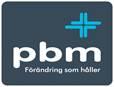 Pbm Sweden AB logotyp