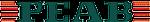 PEAB Sverige AB logotyp
