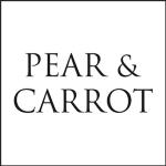 Pear & Carrot AB logotyp