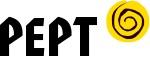Pept Oy AB Filial logotyp