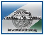 Personlig Assistansförmedling i Jämtland Ekonomi logotyp