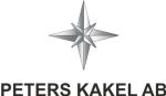 Peter Båths Kakel O Plattsättning AB logotyp