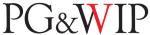 Pg&wip ab logotyp