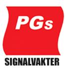 Pgs Signalvakter Norden AB logotyp
