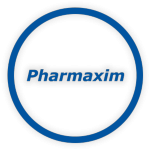 Pharmaxim AB logotyp