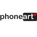 Phoneart AB logotyp